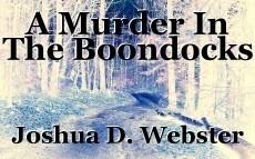A Murder In The Boondocks