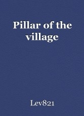 Pillar of the village