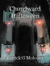 Churchyard Halloween