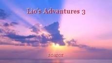 Lio's Advantures 3