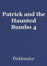 Patrick and the Haunted Bumbo 4