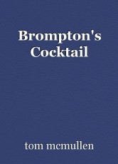 Brompton's Cocktail