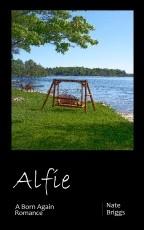 Alfie: A Born Again Romance