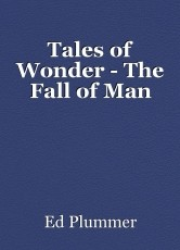 Tales of Wonder - The Fall of Man