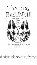 The Big, Bad Wolf