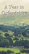 A Year in Oxfordshire