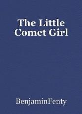 The Little Comet Girl