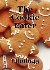 The Cookie Eater