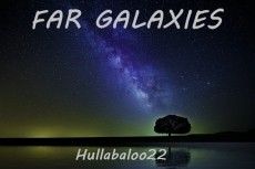 Far Galaxies