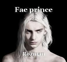 Fae prince
