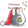 Christmas Porcupines