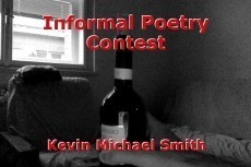 Informal Poetry Contest