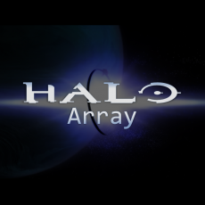 Halo: Array