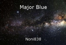Major Blue