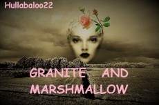 Granite And Marshmallow