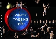 What's Twisting Time?