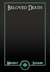 Beloved Death