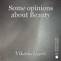 Some opinions about Beauty