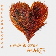 Wild And Open Heart
