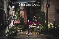 Morgan Dean