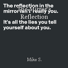 The Mirror's Reflection