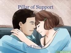 Pillar of Support