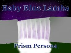 Baby Blue Lambs