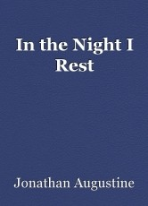 In the Night I Rest