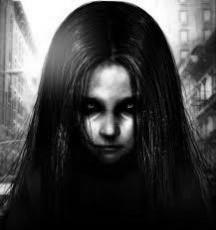 Alma, The Doll