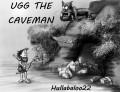 Ugg The Caveman