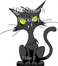 My Name Is Snooker