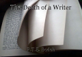 The Death of a Writer