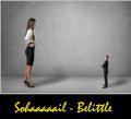 Belittled