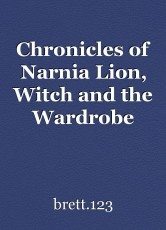 Chronicles of Narnia Lion, Witch and the Wardrobe