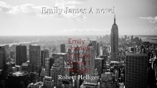 Emily James A novel