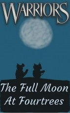 The Full Moon at Fourtrees