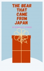 The Bear that came from Japan