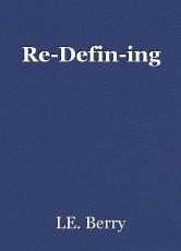 Re-Defin-ing