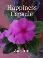 Happiness Capsule