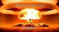Oil Prices May Vary