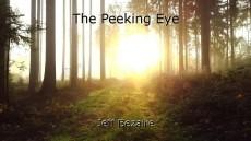 The Peeking Eye