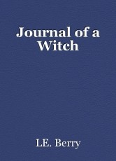 Journal of a Witch