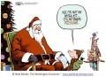 To Ask Santa For A Job For Christmas