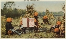 What Becomes Of The Pumpkinheads?