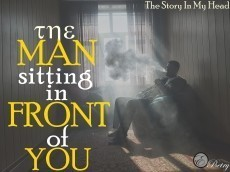 The Man Sitting In Your Front (The Story In My Head))
