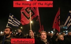 The Rising Of The Right