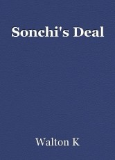 Sonchi's Deal