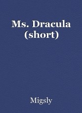 Ms. Dracula (short)