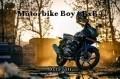 Motorbike Boy ( BxB )
