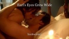 Earl's Eyes Grew Wide